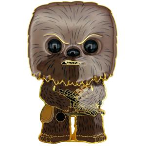 Chewbacca - Funko Pop! - 08 pin