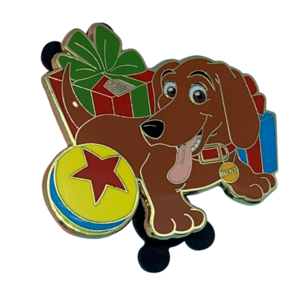 Buster Fairytails Limited Edition 1250 (From Boxed Set) pin
