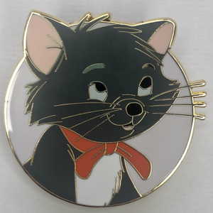 Circle Cuties Berlioz pin