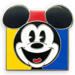 Mickey - Mickey Mouse and Friends Pin Trading Starter Set – Disney Parks 2021 pin