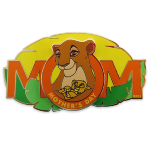 The Lion King Mother's Day 2021 Pin pin