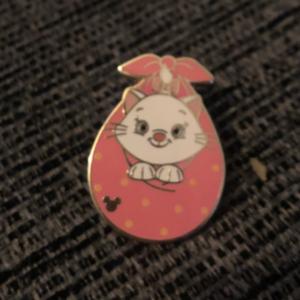 Baby Marie pin