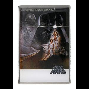 Star Wars: A New Hope poster pin