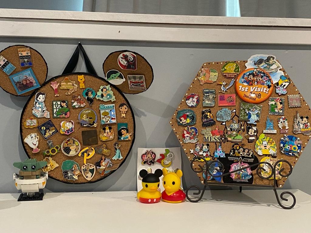 Sarah's collection