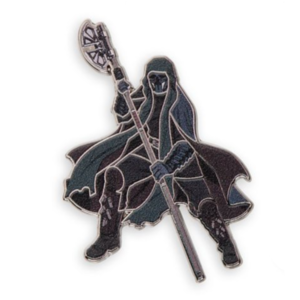 Ap'Lek Knights of Ren pin