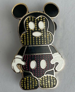 Main Street Electrical Parade - Vinylmation Parks 1 pin