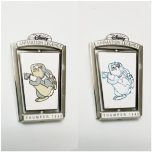 Thumper - Animation Legends Series (no. 3)  pin