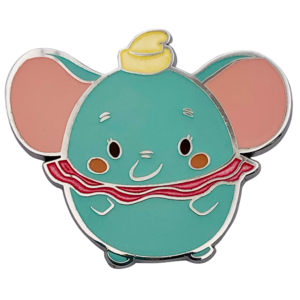 Dumbo - Ufufy Booster Pin Set 2 pin
