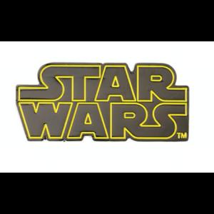 Star Wars logo Japan pin