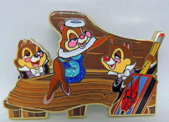 Artland Chip 'n' Dale Cut Out Release