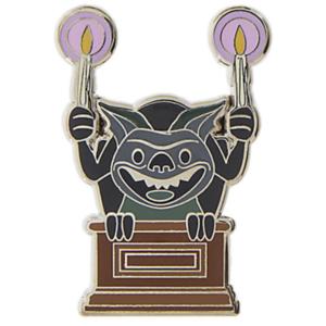 Haunted Mansion Gargoyle - Kingdom of Cute pin