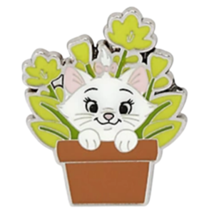 Loungefly Earth Day Mystery Pin - Marie pin