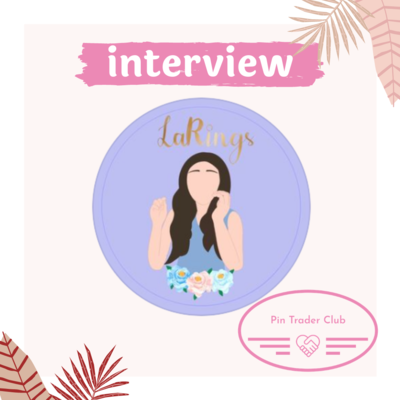 Interview with Lara from LaRings