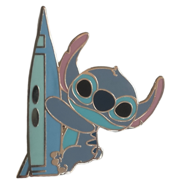 Stitch - Disney Park Pals Mystery pin