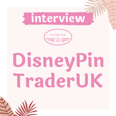Interview with Belle from DisneyPinTraderUK