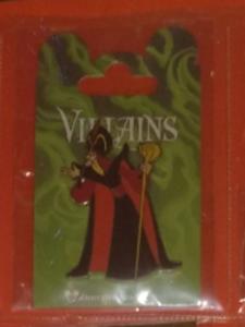 DLP Villains - Jafar pin