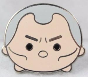 Grand Moff Tarkin - Mystery Tsum Tsum pin