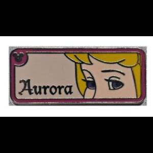 Aurora rearview mirror pin