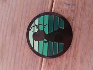 Fantasy merida pin