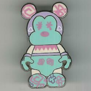 Mad Tea Party - Vinylmation Parks 1 pin