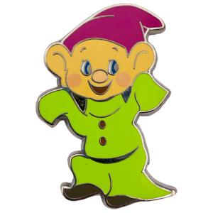 Dopey - Marketplace pin - Seven Dwarves pin