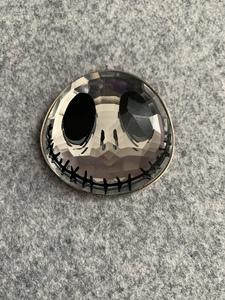 Jack Skellington Acrylic Headshot pin