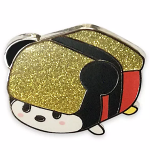 Mickey nigiri - Mickey Mouse and Friends Sushi Flair pin