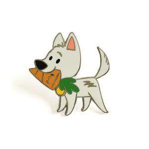 Bolt - Disney Dogs & Cats Mystery Box pin