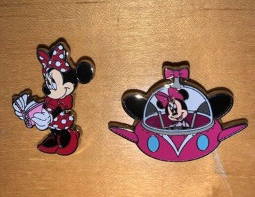 8 Tips for Pin Trading at Disneyland Paris
