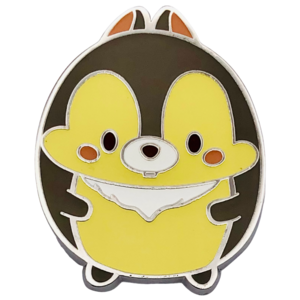 Chip - Ufufy Booster Pin Set 2 pin