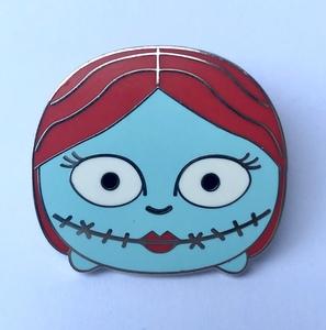 Sally - Nightmare Before Christmas Tsum Tsum pin