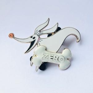 Zero bone pin pin