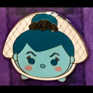 Bride Tsum Tsum pin