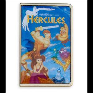 Hercules VHS pin