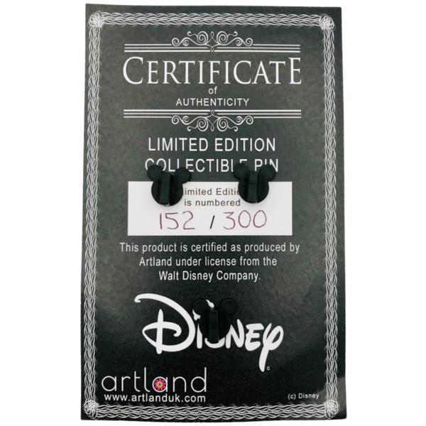 Mickey - Mad Doctor - Artland  pin