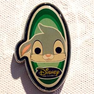 Thumper - Funko Disney Treasures pin