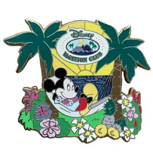 Mickey Hammock DVC pin