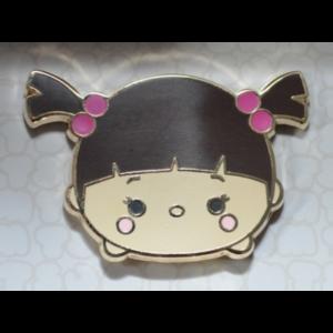 Boo Tsum Tsum pin