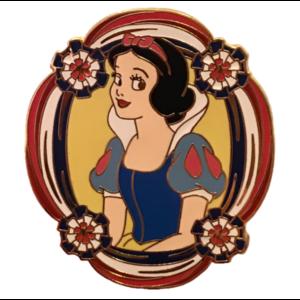 DLR - Mickey's All American Pin Festival Surprise Release - Snow White pin