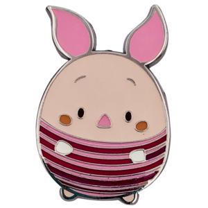 Piglet - Ufufy Booster Pin Set 2 pin