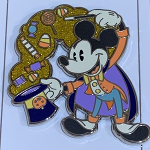 Mickey Mouse - Halloween 2020  pin