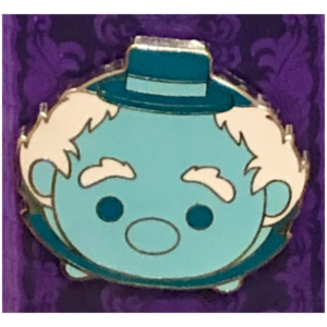 Phineas Tsum Tsum pin