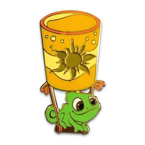 Loungefly Pascal Floating Lantern  pin
