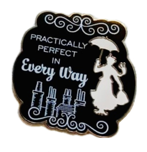 Mary Poppins quote  pin