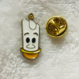 Lumiere emoji pin