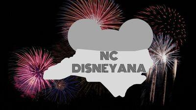 NC Disneyana 2021