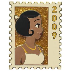 Tiana - International Women's Day 2021 pin