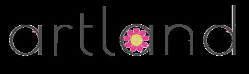 The Artland logo
