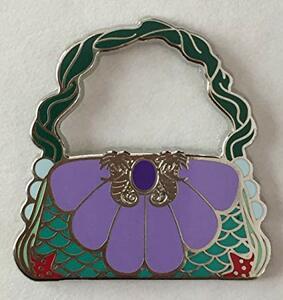 Ariel - Mystery Handbag Little Mermaid pin