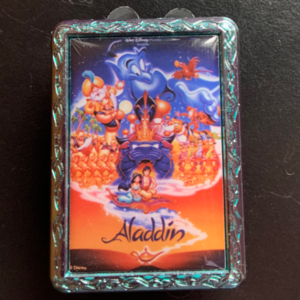 Aladdin mystery movie posters pin